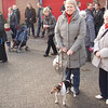Jefke, Rosa en Tante Wiske.