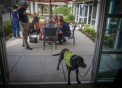 Villas at Sunset Bay, Event DrLight Visit, 07235