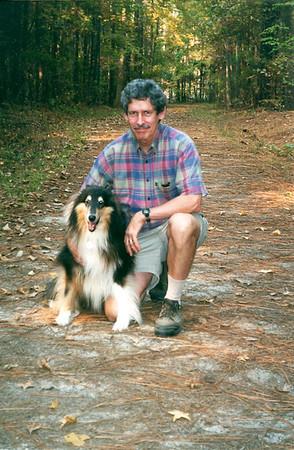 Ed & Duchess    2001
