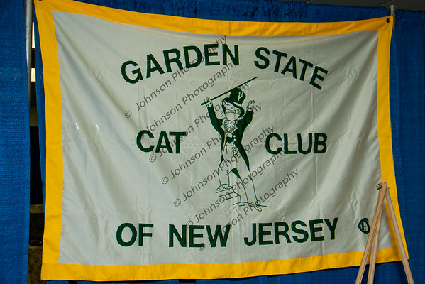 Garden State Cat Show 2014