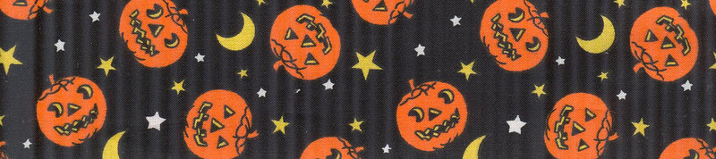 Vintage Jacks and Moons