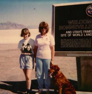 1987 Trip to Sloan 5