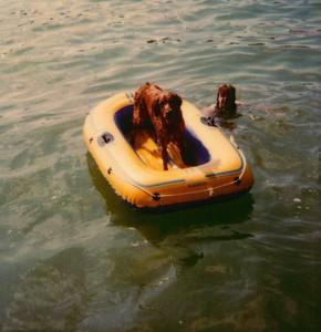 1987 TN Lake