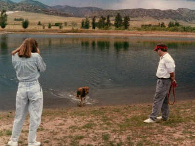 1987 Trip to Sloan 1