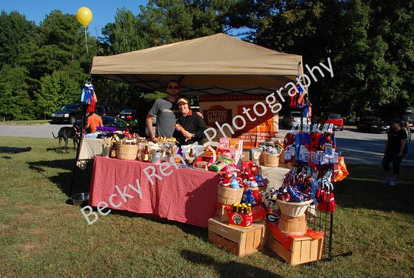 Howloweenie - Vendors and Sponsors