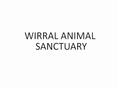 Wirral Animal Sanctuary