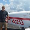Pilot James