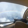 Rainbow on our way to AL.