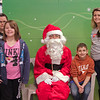 The Santa Crew