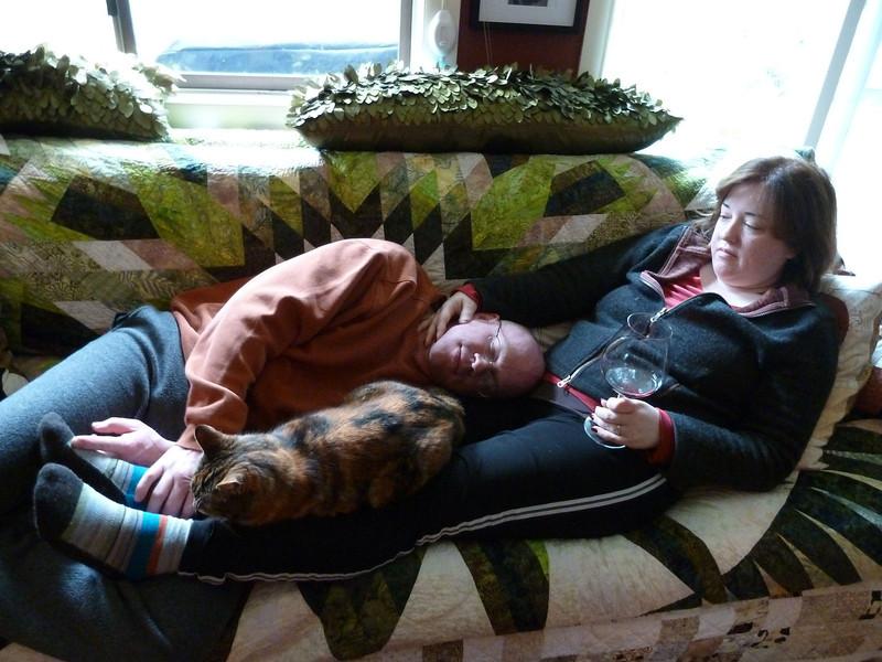cat lap couch nap_001
