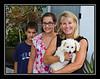 Morena an her forever family...