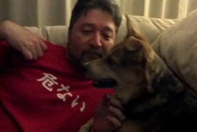 2012-03-30 - Xian & Moki