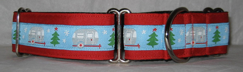 Holiday Camper Silver