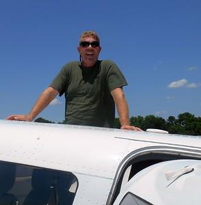 Pilot Shawn.