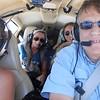 Stephanie R, Stephanie P, Katrina & Mike