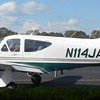 Pilot John's plane
