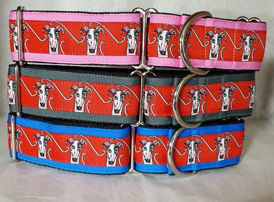 "1"" or 1 1/2"" Novelty Collars"