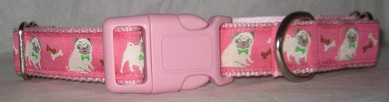 Pugs Pink
