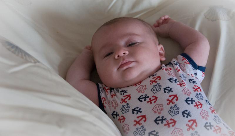 Baby Emery!