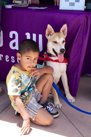OutPaws June Adoption Event at Krisers 39