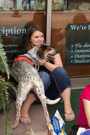 OutPaws May Adoption Event 172