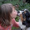 Bowen kissing