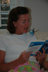 Reading with Amy (1)