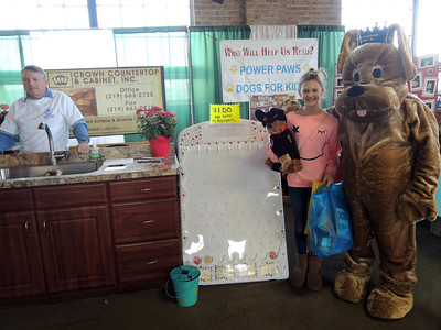 Power Paws  Home & Garden2013