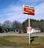 Our new lunch spot in Roxboro, NC