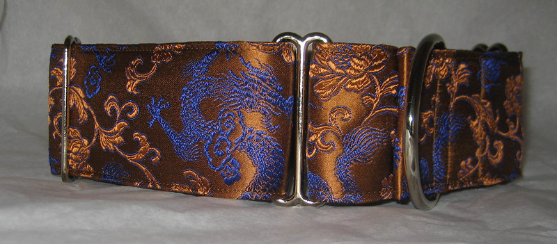 silk dragon copper royal (limited)