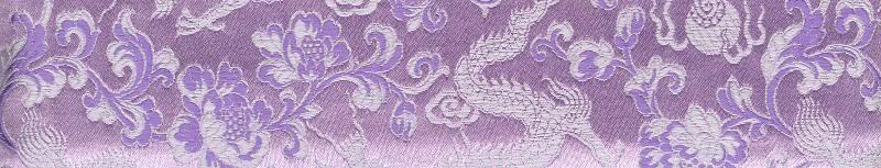Silk Dragons Lavender