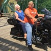At 84 years old Pauline Kovalchik still knows how to have fun during Thunder in the Valley!<br /> <br /> Photographer's Name: Kalyn Szwast<br /> Photographer's City and State: Odessa, FL