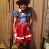 These boots were made for walkin!<br /> <br /> Photographer's Name: Brenda Shultz<br /> Photographer's City and State: Nanty Glo, PA
