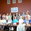 CVMH Lab Employees Reunite<br /> <br /> Photographer's Name: Pat Bossi<br /> Photographer's City and State: Windber, PA