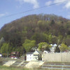 The Mountains Around Johnstown Coming To Life -- It's Spring!<br /> <br /> Photographer's Name: Paul V Dolan<br /> Photographer's City and State: Johnstown, PA