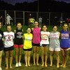 Congratulations to the Richland volleyball team for winning the high school girls' Roxbury summer league.  Players from left to right: Natalie Gilbert, Sadie Kaminsky, Holly Mishler, Megan Gipe, Kelsey Roush, Ashley Swansboro, Maria Gehlmann, and Alyssa Rozich<br /> <br /> Photographer's Name: Lisa Gilbert<br /> Photographer's City and State: Johnstown, PA