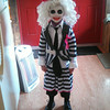 SHELBY SHILLING age 6 as MRS. BEETLE JUICE<br /> <br /> Photographer's Name: cindy shilling<br /> Photographer's City and State: Patton, PA