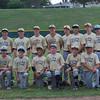 Flood City Elite 16U wins King of the City Baseball Tournament<br /> <br /> Photographer's Name: Lori Murphy<br /> Photographer's City and State: Summerhill, PA