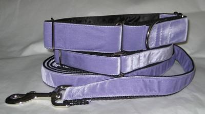 Velvet Collars