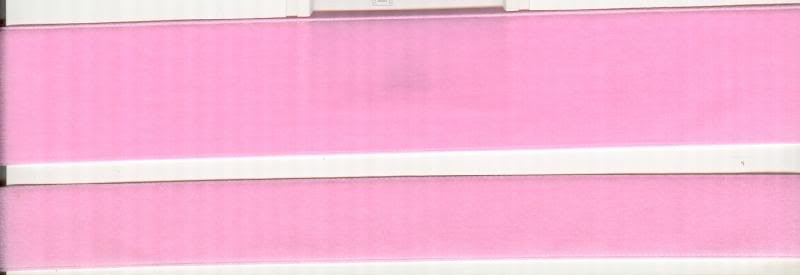 "Swiss Velvet Baby PInk, available in 1 1/2"" and 1"" wide collars"