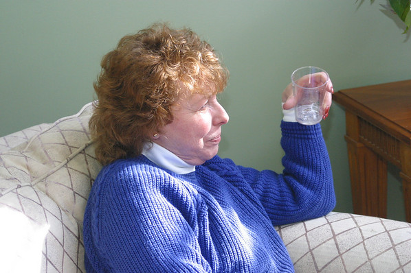 Wine Litter - O'Reilly x Una