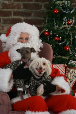 Santa Favorites