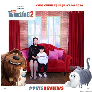 PETS-Reviews-Dang-cap-Thu-cung-Phan-2-instant-print-photo-booth-in-hinh-lay-lien-Su-kien-ra-mat-phim-CGV-VivoCity-WefieBox-Photobooth-Vietnam-761