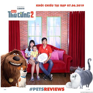 PETS-Reviews-Dang-cap-Thu-cung-Phan-2-instant-print-photo-booth-in-hinh-lay-lien-Su-kien-ra-mat-phim-CGV-VivoCity-WefieBox-Photobooth-Vietnam-757