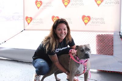 Petsmart-Taylor Tent Event 2017