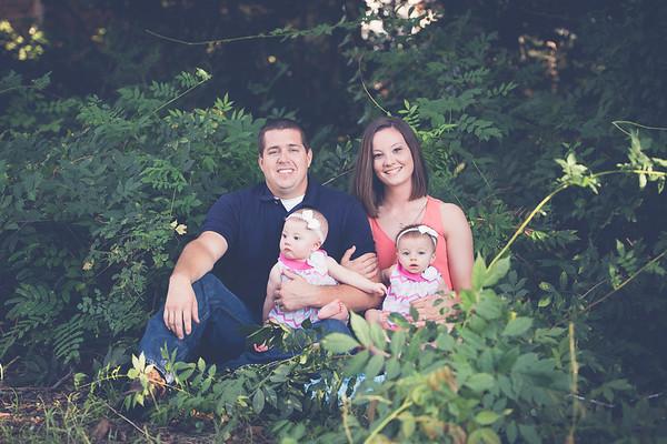 ~Peyton & Hannah Johnson|Month Six~