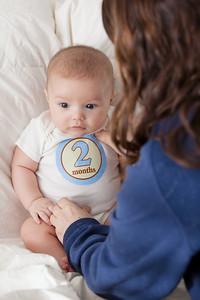 Parker 2 months