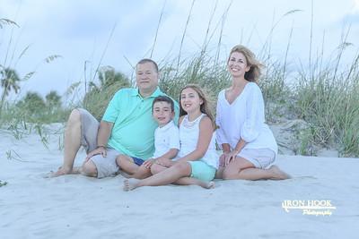 Pfannenschmidt Family