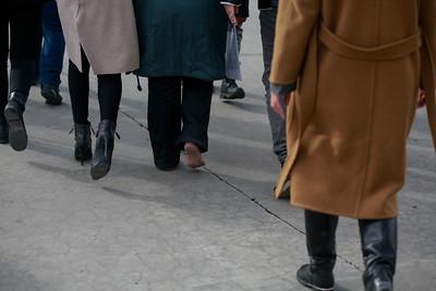 2021 оны гуравдугаар сарын 15. Дорнод аймгийн иргэн Б.Эрдэнэчимэг зохиомол баримтаар хэрэг тулгасан асуудлаар хөл нүцгэн эсэргүүцлээ илэрхийллээ. ГЭРЭЛ ЗУРГИЙГ Г.ӨНӨБОЛД/МРА