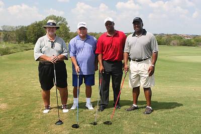 PEF Golf 2009